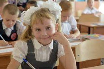 Что нужно первокласснику в школе, список необходимых вещей и канцтоваров