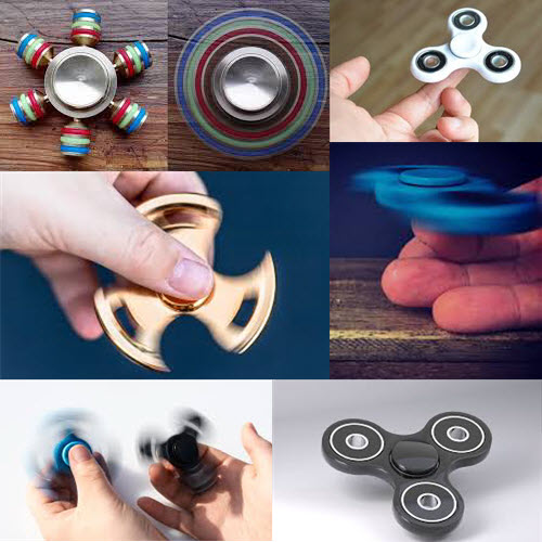 Как играть с игрушкой спиннером, идеи для придумывания своих развлечений и игр