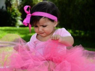 Костюм феи для девочки своими руками
