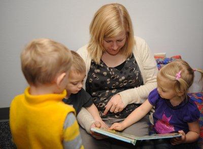 Как научить ребенка быстро читать, техника чтенияпри обучении дома