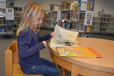 Как правильно научить ребенка читать по слогам  дома без крика